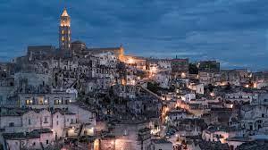 Kulturhauptstadt Matera in Italien - Älter als alt - Reise - SZ.de