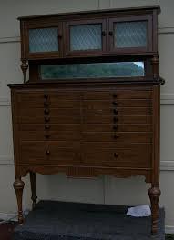 Antique Metal Dental Cabinet American Cabinet Co Dental Cabinet Brass Lantern Antiques