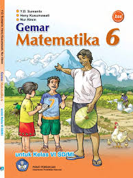 Maybe you would like to learn more about one of these? Sd Kelas 6 Gemar Matematika