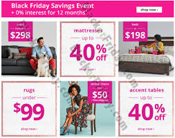 Ashley Furniture Homestore Black Friday 2017 Sale