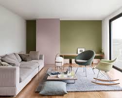 kombinasi seri warna cat rumah minimalis pictured rocks 10yr 28 072 dan green grove 70yy