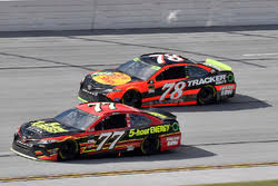Furniture Row Racing loses crewman to heart