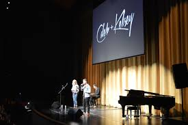 Caleb + Kelsey at NL-S Performing Arts Center with Ava Hanson as opening  act | Q102 | willmarradio.com