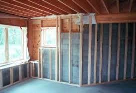 Framing Gimme Shelter Construction