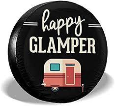 Truck Camper Size Chart Amazon Com Libei Camper Happy Camp Happy Glamper