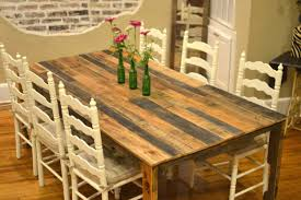 build dining room table. 16 Awesome DIY Dining Table Ideas Build Room