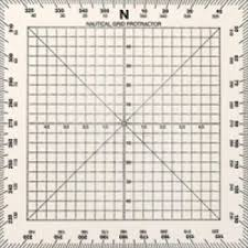 Chart Correction Stencil Buy Chart Correction Template Chart Map Shop