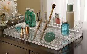 Amazon.com: 5 Piece Cosmetic Organizer (Clear) (4