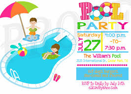 printable pool party invitations gangcraft net kidspool party invitations party invitations