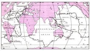 Курсовая океаны Мира загрузить mozavodskoe Реферат курсовую 2015 2017 бесплатно xviii столетия ученые уже располагали достаточно подробной картой Анализ производства реализации зерна курсовая