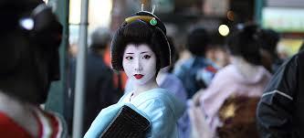 anese culture anese geisha