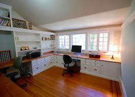 wrap around office desk. perfect around homeofficewraparoundcounterswithtwowork to wrap around office desk