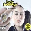 Love Me or Hate Me album by Lady Sovereign