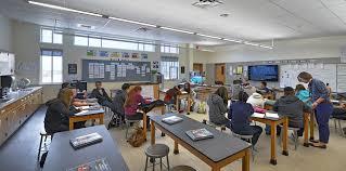 Mosley P-8 School - RB+B Architects