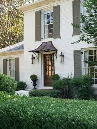 painting exterior brick home 66 best exterior painted brick homes images on