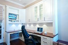 custom built office furniture. Surprising White Built In Desk And Cupboards Above Layout Office Custom Furniture Brisbane E