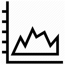 Stock Market Charts And Graphs Business Charts Line 2 By Creative Stall