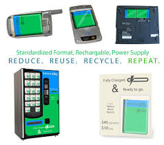 Eco Vending Machine Extraordinary Green Cell Universal Battery Green Cell Vending Machines Universal