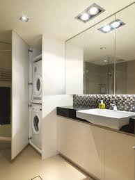 Small Laundry Ideas 23 Small Bathroom Laundry Room Combo Interior And Layout Design