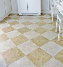 Peel And Stick Kitchen Floor Tile Kitchen Diamond Pattern Kitchen Floor Tiles Pictures Decorations
