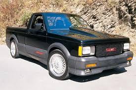 1991 gmc syclone gm high tech performance 0407htp sy 01 z 2 9