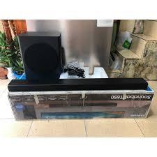 Loa soundbar samsung 3.1ch hw-t650 340w (mới 2020) - Sắp xếp theo liên quan  sản phẩm