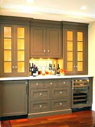 Update Oak Kitchen Cabinets Interesting Inspiration Design