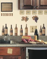 Decals For Kitchen Cabinets Modern Kitchen Beautiful Kitchen Wall Decor Pictures Suitable For