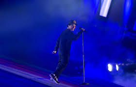 He also performed just the way you are for 1xtra. Pollstar Bruno Mars Janet Jackson To Headline 2020 Essence Fest