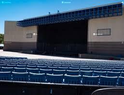 Glen Helen Amphitheater Seating Chart Glen Helen Amphitheater Box 6 Seat Views Seatgeek