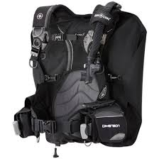 Selling Aqualung Seaquest Wing Jacket Bcd Dimension Chf