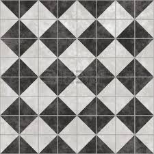 Seamless Kitchen Flooring Black And White Tile Texture Inspiration 63669 Kitchen Design