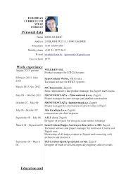Address Format On Resume Cover Letter Examples Nursing Management Resume Address Format New 14
