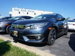 2017 honda civic touring cosmic blue. new 2017 honda civic touring (cvt) for sale in cleveland, oh cosmic blue