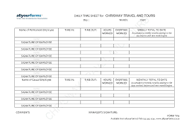 timecard hours template 40 free timesheet time card templates template lab