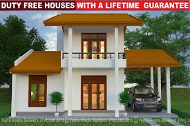 New Home Designs And Prices Vajira House Builders Prices Modern House