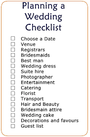 wedding checklist templates best 25 wedding checklist printable ideas on pinterest