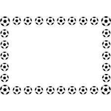 サッカーボール Gahag 著作権フリー写真イラスト素材集