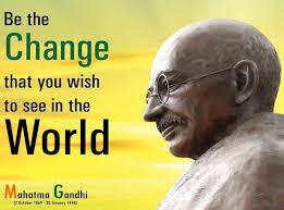 Gandhi Love Quotes Best Top Ten Famous Mahatma Gandhi Quotes Inspirational Quotes