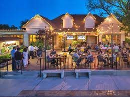 dfw patio restaurants
