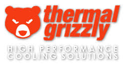 Kryonaut - Thermal Grizzly High Performance Cooling Solutions