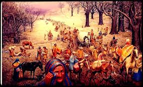 indian removal act andrew jackson. Modren Indian The Indian Removal Act Was Signed Into Law By Democrat President Andrew  Jackson On May 28 1830 Act Authorized Him To Negotiate With The Native  In