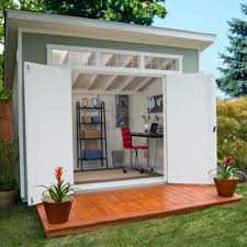 storage shed office. Storage Shed Office H