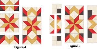 Carpenter's Star Quilt Block Pattern & Carpenter's Star Quilt Block Tutorial Adamdwight.com