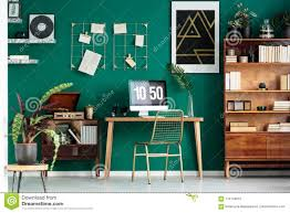 indoor home office plants royalty. Home Office Corner. Royalty-Free Stock Photo Indoor Plants Royalty