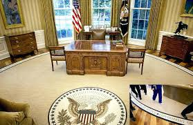 bush oval office. Oval Office Rug President Bush .