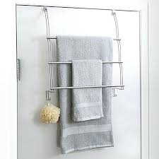 towel hanger ideas. Bathrooms Unique White Towel Rack Decor Idea Decorating Your For Within Bathroom Holders Ideas Freestanding Holder Hanger H