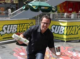 jared form subway subway suspends relationship with jared fogle after fbi raid