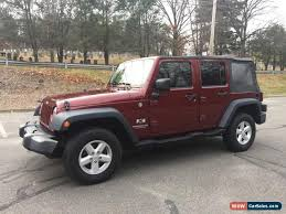 clic jeep wrangler unlimited x sport utility 4 door