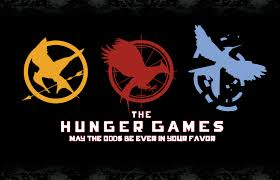 every revolution begins a spark the hunger games catching hunger games trilogy